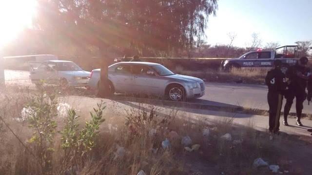 ¡Secuestraron a dos mujeres en Aguascalientes!