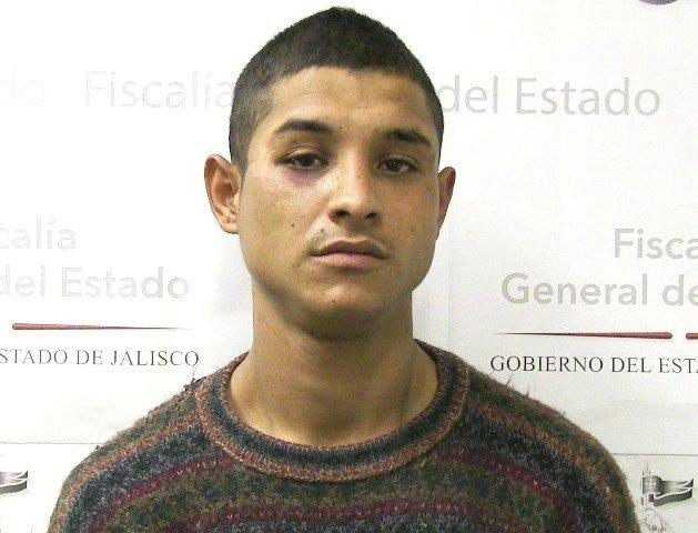 ¡Capturan a sujeto que asesinó a un joven para robarle en Zapopan!