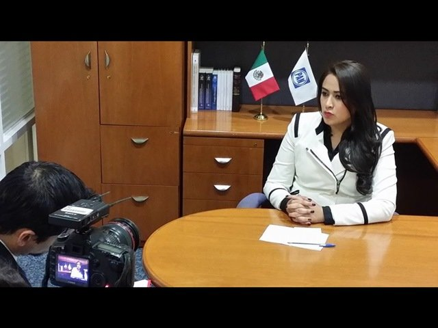 ¡No a la privatización del agua en el país: Tere Jiménez!