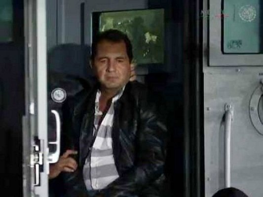 """¡Dictan auto de formal prisión al hermano de """"La Tuta""""!"""