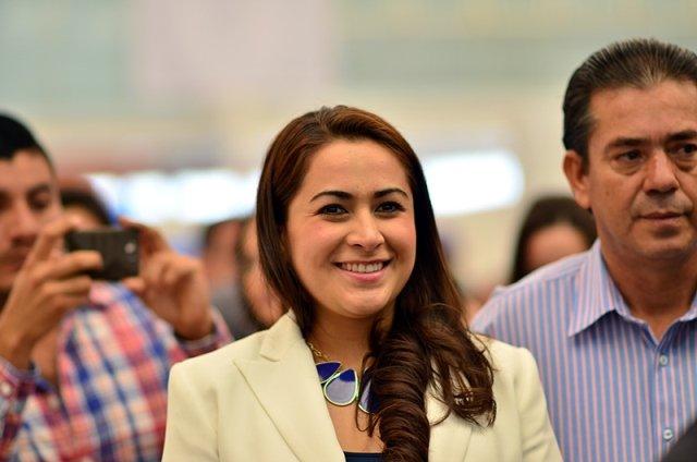 ¡La población reprueba el Gobierno de EPN por falta de resultados: Tere Jiménez!