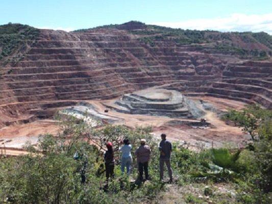 ¡Comando armado secuestra a cuatro mineros en comunidad de Guerrero!