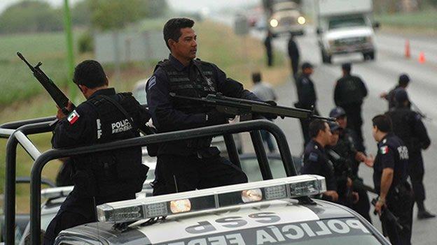 ¡Capturó la Policía Federal a peligroso delincuente en Chihuahua!