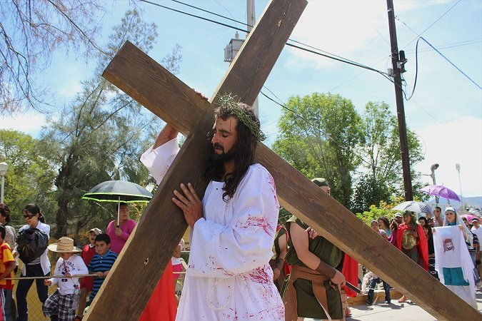 Importantes eventos habrá en Calvillo durante la Semana Santa