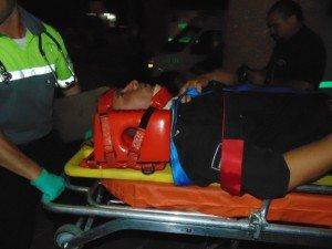 2 OFLS POLICIA ESTATAL LESIONADOS ACCIDENTE (8)