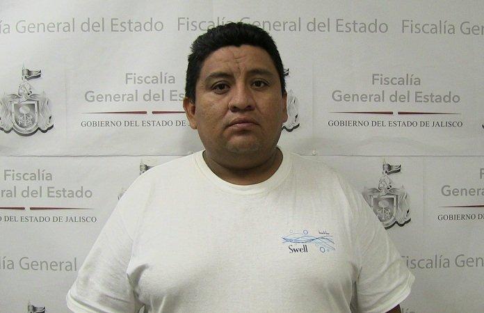 ¡Detienen en Puerto Vallarta a secuestrador de una joven en Morelos!