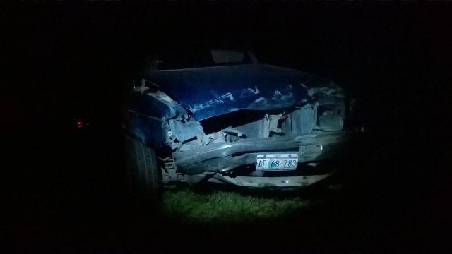 ¡FOTOGALERÍA 2/ Racha de accidentes dejó 8 lesionados en Aguascalientes!