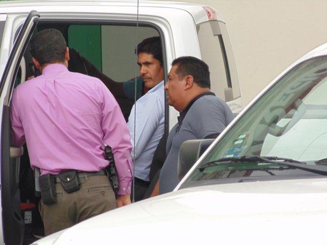 ¡Asaltaron a un cuentahabiente en el estacionamiento de un banco en Aguascalientes!