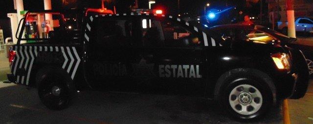 ¡3 delincuentes asaltaron un Oxxo para seguir su parranda en Aguascalientes!