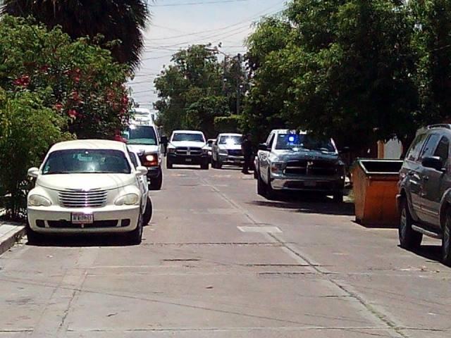 ¡Asesinaron a balazos a un profesionista para asaltarlo en Aguascalientes!