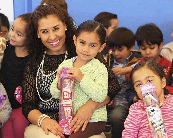 ¡Celebra el DIF Municipal el Día del Niño en CENDIS y en la Estancia Integradora!