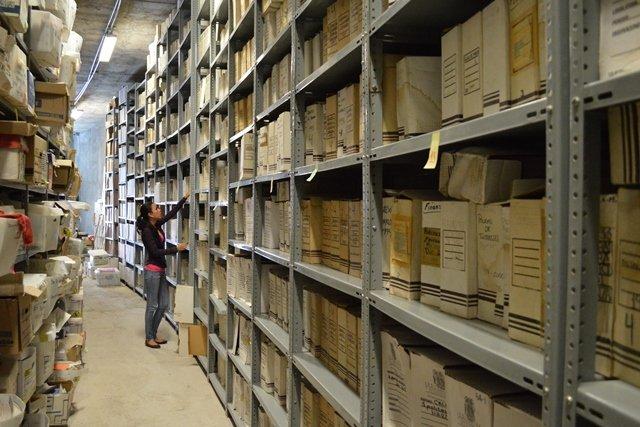 ¡Calvillo punta de lanza en el Estado en ingresar al Registro Nacional de Archivos Históricos!