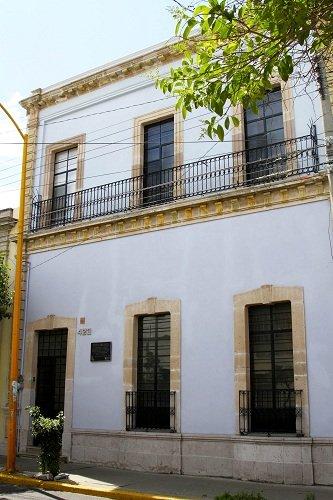 ¡Gran avance presentan las obras de rehabilitación del Museo Refugio Reyes!