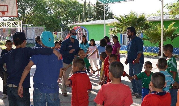 ¡Fomenta el MunicipioAgs la cultura del agua en niños de la capital!