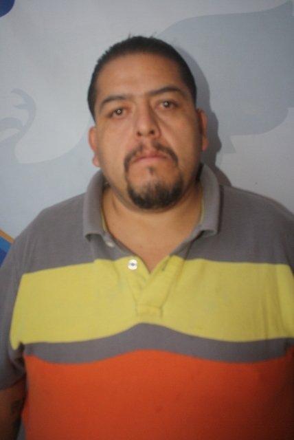 """¡Volvieron a capturar al narcotraficante """"El Caguamo"""" en Aguascalientes!"""