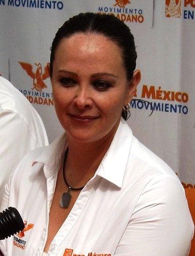 ¡Necesario reformar el Código Penal Federal para mejorar en seguridad: Emma Ramírez!