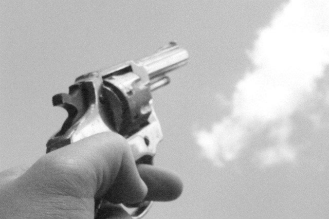 ¡Aguascalentense asesinó de un balazo en la cabeza a su pareja en Estados Unidos!