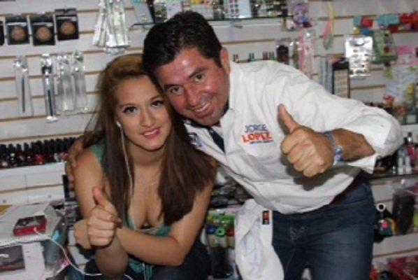 ¡Es Jorge López el candidato con las mejores propuestas en el Distrito III!