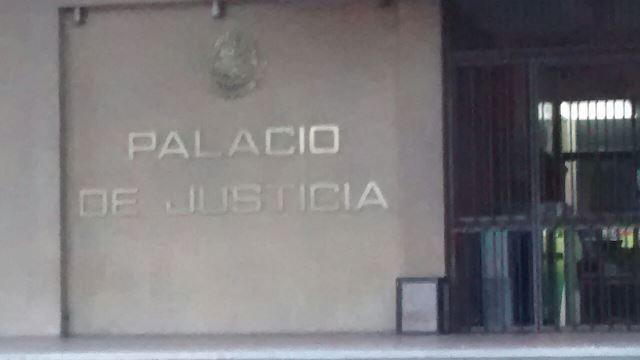 ¡FOTOGALERIA/ Gran burla a las autoridades: delincuentes toman por asalto el Palacio de Justicia en Aguascalientes!