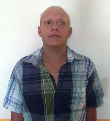 ¡Capturan a sujeto que robó una camioneta en Atenguillo, Jalisco!