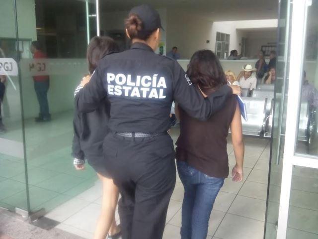 ¡Localizaron a 2 jovencitas que se escaparon de su casa para ir a la Feria de San Marcos!