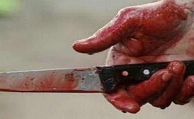 ¡A disposición de un Juez adolescente que asesinó a navajazos a su papá en Guadalajara!