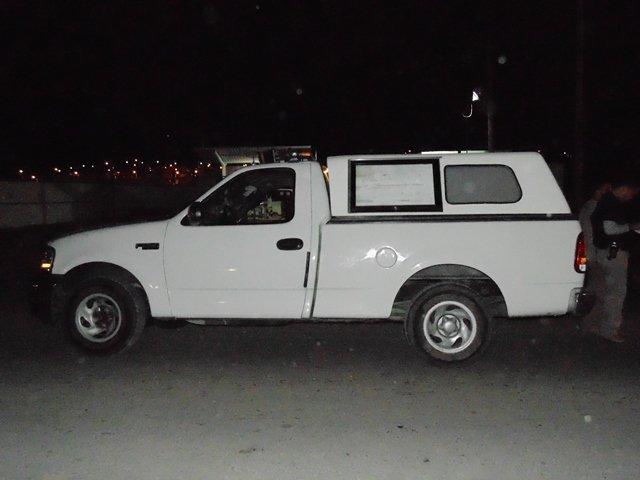 ¡Al escapar de policías municipales un joven cayó a una noria y murió en Aguascalientes!