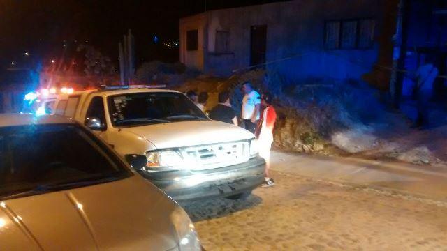 ¡Hallaron muerto y putrefacto a un alcohólico en Aguascalientes!