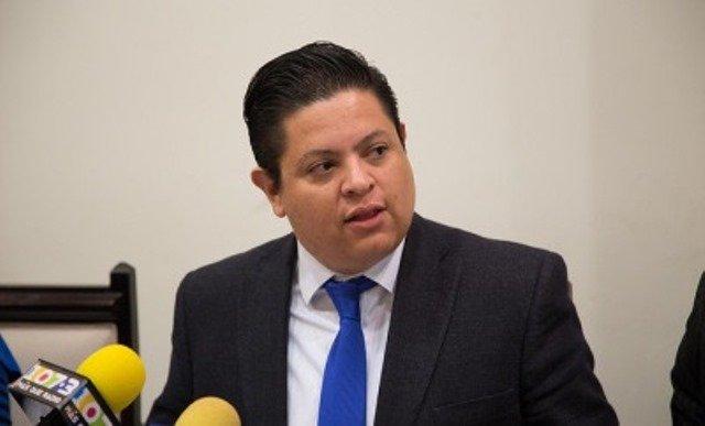 ¡Mario Álvarez Michaus pide no descuidar la seguridad en todo el Estadocon motivo de la FNSM!