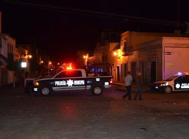¡Joven murió con la cabeza aplastada por un camión de basura en Jerez!
