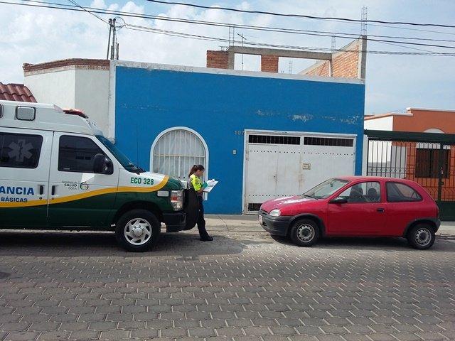 ¡DE ÚLTIMA HORA: Otros 2 suicidios en Aguascalientes!