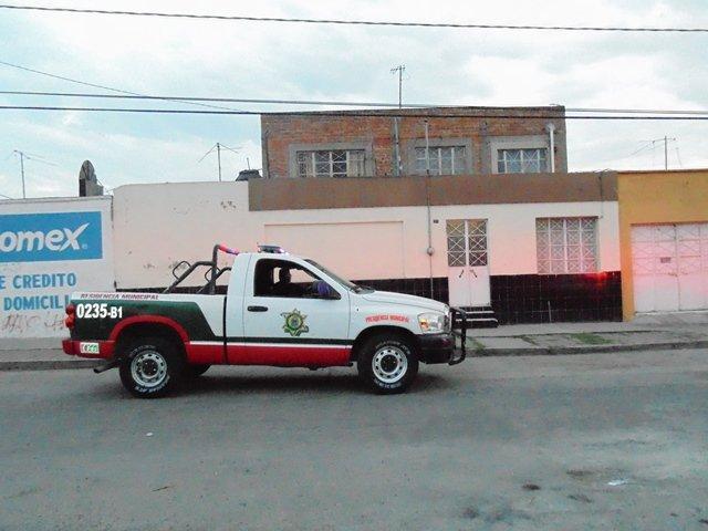 ¡Quinceañera se suicidó ahorcándose en su casa en Aguascalientes!