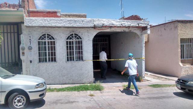 ¡Lavacarros consumó el suicidio 31 del año en Aguascalientes!
