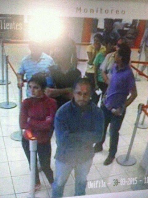 ¡Un delincuente pretendió asaltar dos bancos en pleno Centro en Aguascalientes!