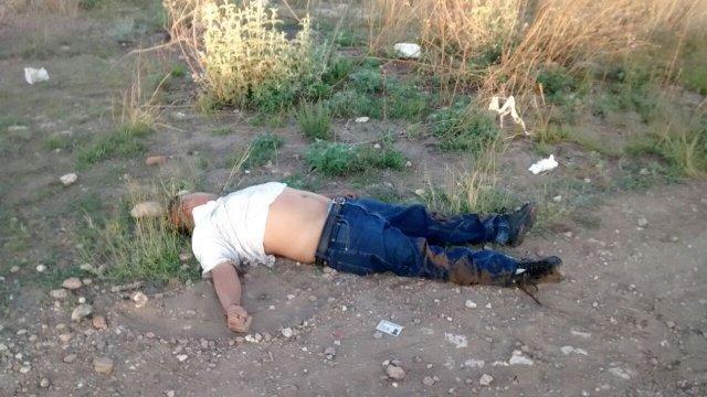 ¡Un taxista fue asesinado por policías municipales en Aguascalientes!