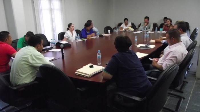 ¡Capacitan a personal de Agenda para el Desarrollo Municipal en Calera!