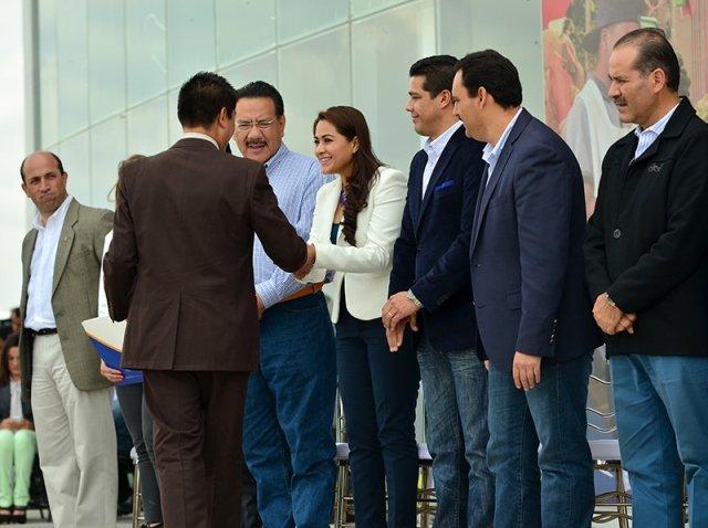¡Urge frenar el abuso en la contratación de deuda pública de Estados y Municipios: Tere Jiménez!