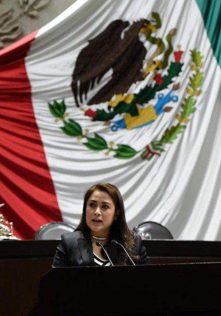 ¡Urgente corregir el rumbo del país: Tere Jiménez!