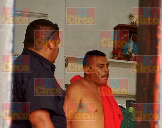 ¡Detienen en Lagos de Moreno a contumaz ladrón originario de León!