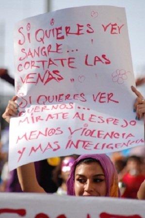 ¡Llama la CEDH a manifestantes antitaurinos a no provocar a asistentes a la Plaza de Toros!
