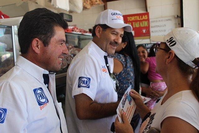 La reforma fiscal está frenando la economía: Jorge López