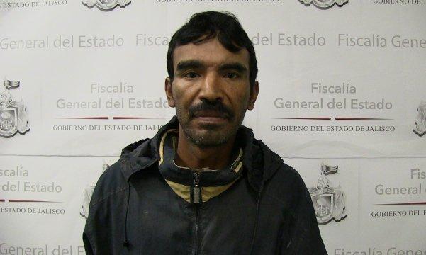 ¡Capturan en Tepic a sujeto que asesinó a un hombre en Jalisco!