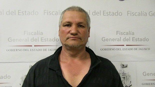¡Capturan a sujeto que baleó a elementos de la Fuerza Única de Jalisco!