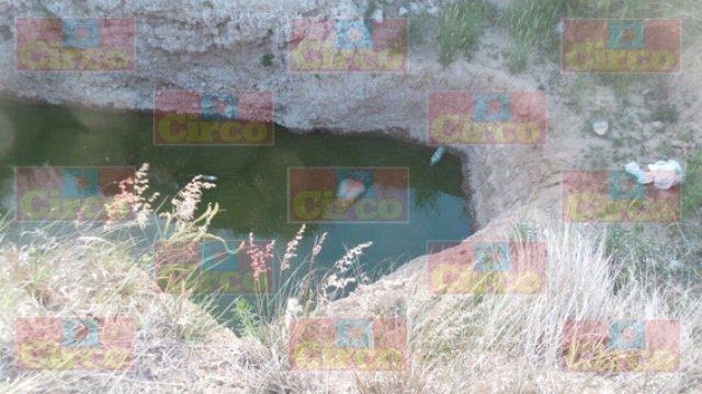 ¡Hombre desaparecido fue encontrado muerto ahogado en una noria en Lagos de Moreno!