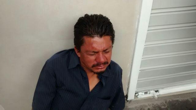 Delincuentes asaltaron a un hombre en Aguascalientes en la vía pública