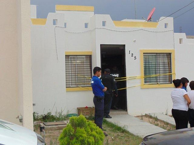 ¡Asesinaron y violaron a una niña en su casa en Aguascalientes!