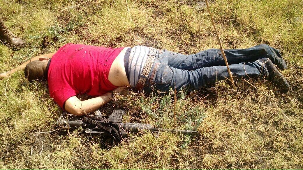 ¡Algunos de los 42 abatidos en Michoacán son de Aguascalientes!