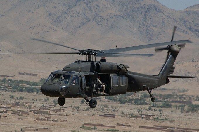!Derriban helicóptero de la SEDENA en Jalisco: 3 militares muertos!