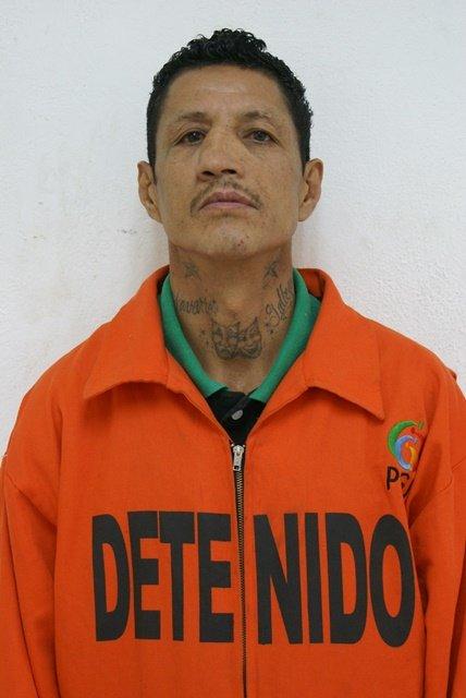 """Regresaron a prisión al abusador de menores """"La Cócona"""""""