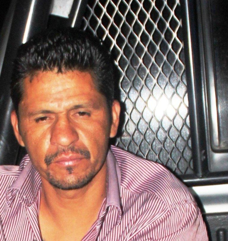 Policías municipales atraparon a un robacoches tras una persecución en Aguascalientes